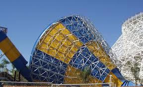 Six Flags Atl Valley Iron Fabricators Erectors Inc