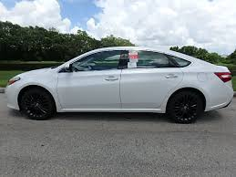 2018 new toyota avalon touring at central florida toyota serving