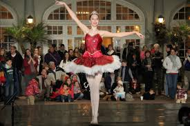 choirs ballet and santa featured at tenth annual galveston