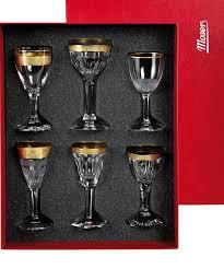 liquor gift sets exquisite set 4 i anv op luxury 6 pcs gift liquor set moser