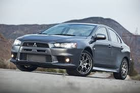 blue mitsubishi lancer 2014 mitsubishi lancer reviews and rating motor trend