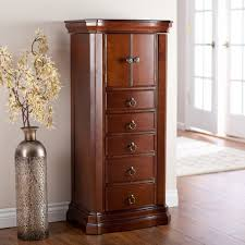 Wall Mount Jewelry Cabinet Bedroom Best Wall Mounted Jewelry Armoire For Your Contemporary