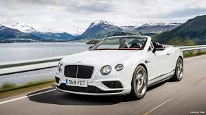 2016 bentley continental gt v8 s convertible ice front hd