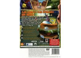 jeux de bob l 駱onge en cuisine jeux vidéo bob l eponge le playstation 2 ps2 d occasion