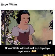 Snow White Meme - snow white puns