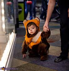 18 Month Boy Halloween Costumes Ewok Toddler Costume Ewok Toddler Costumes Star Wars Costumes