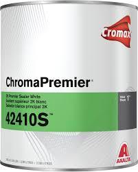 dupont chromapremier 42410s 2k premier sealer gallon
