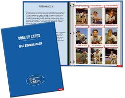 photo album sets new psa digital album lets you proudly display your card sets