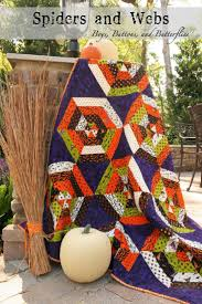 29 best halloween u0026 fall quilts images on pinterest halloween