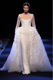 couture wedding dress the finest threads in bridal haute couture 2552642 weddbook