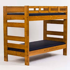 Hardwood Bunk Bed Wooden Bunk Beds And Furniture American Bedding Manufacturers
