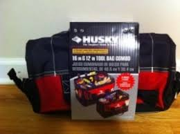 home depot black friday luggage husky tool bag review tools in action power tool reviews