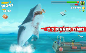 hungry shark evolution hacked apk hungry shark evolution v5 5 0 mod apk
