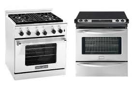 kitchen gas gas vs electric stoves pros cons