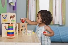8 ideas for summer child care