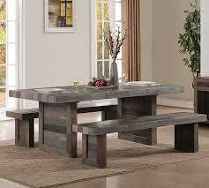 Pallet Dining Room Table 59 Creative Wood Pallet Ideas Diy Pictures Designing Idea