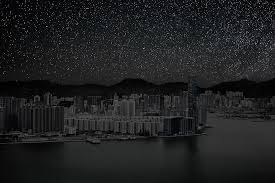 cities and their without light pollution album on imgur