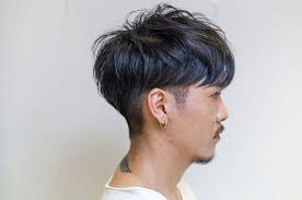 japanese hair what is the two block haircut and why you should go for it