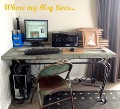 100 homemade standing desk stand up desk 3 steps steel pipe