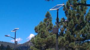 Outdoor Walkway Lights by Solar Pathway Lighting Solar Powered Pathway Lights Greenshine