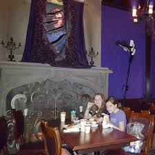 Be Our Guest Dining Rooms Disney World Secrets Eating At The Be Our Guest Restaurant U2013 Make