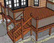 Free Wooden Deck Design Software by The 25 Best Free Deck Design Software Ideas On Pinterest Deck
