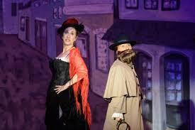 Summer Garden Theatre - the mystery of edwin drood u0027 at annapolis summer garden theatre