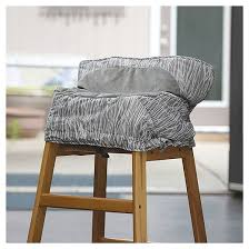 Eddie Bauer High Chair Target Eddie Bauer Cozy Shopping Cart Cover Gray Target