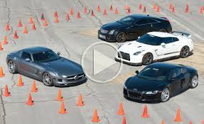 tuner cars performance overload video explosive tuner car action video