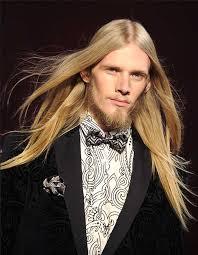 Frisuren Lange Haare Aus Dem Gesicht by Frisuren Männer Langes Gesicht Blond Haare Gerade Frisuren