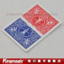 bicycle cards essential cards for magicians official magic