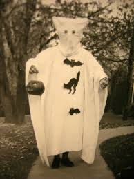 Halloween Ghost Costumes 309 Costumes Images Vintage Halloween Photos