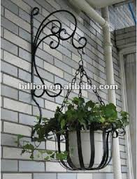 source decorative wrought iron flower pot stand metal flower stand