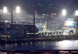 pirates announce subscription plan for pnc park tickets