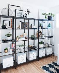 storage cabinets with doors and shelves ikea the best ikea shelves ideas kallax white on living room storage