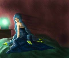 Sleeping With The Lights On I Have No Brain By Skitzopheliac On Deviantart