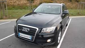 Audi Q5 60 Plate - audi q5 2 0 tdi 143 ch ambiente start u0026 stop www caranet fr