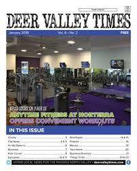 bureau vall loud c deer valley times january 2018 by deer valley times issuu