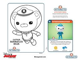 dive into the new year with the octonauts giveaway opportunity