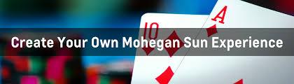 Create Your Own Flag Create Your Own Mohegan Sun Experience Scranton Motors
