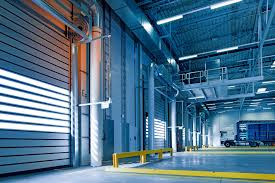 saving on factory operating costs with energy efficient high