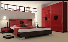 chambre style asiatique tête de lit orientale pour une chambre chic et exotique