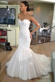 ines di santo wedding dresses ines di santo airlia size 6 wedding dress dress collection