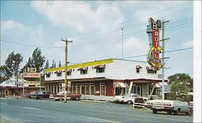 Classic Motel Playle U0027s Classic Cars B M Motel St Gabriel De Brandon Quebec