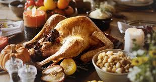 restaurants that serve thanksgiving dinner exles of resume for