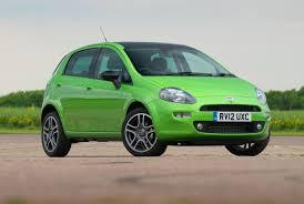 fiat punto 2014 fiat punto car deals with cheap finance buyacar