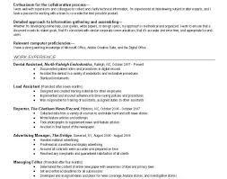 resume reporter resume example wonderful build a resume online