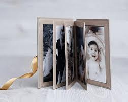 Small Photo Album 4x6 Mini Photo Album Etsy