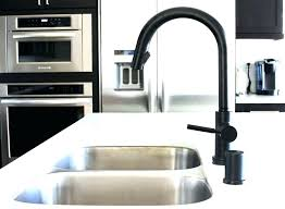 semi professional kitchen faucet amazing blanco meridian semi professional kitchen faucet