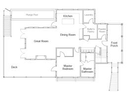 house dream home house plans